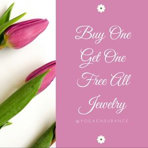 Jewelry - Buy One Get One Free All Jewelry 💕 ⛱ 😲😍